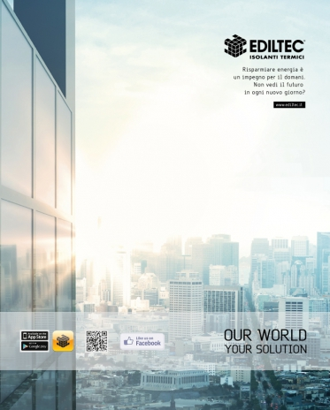 EDILTEC: save your energy