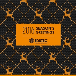 2016 Season's Greetings