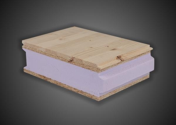 X foam wr pannelli sandwich e pendenzati ediltec - Pannelli isolanti termici ...